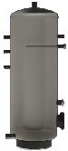 Бойлер гарячого водопостачання без теплообмінників