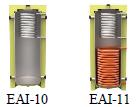 Тепловые аккумуляторы EAI