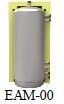 Тепловые аккумуляторы EAM