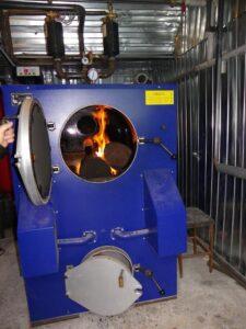 котел длительного горения украинского производства