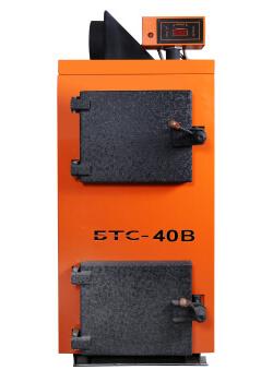 Воздухогрейные котлы — теплогенераторы БТС Премиум