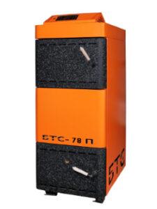 Пиролизные котлы на дровах БТС «Премиум»