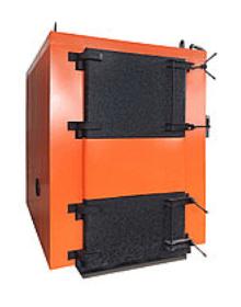Промышленные пиролизные котлы БТС «Премиум» до 600 кВт