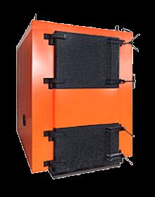 Пиролизные котлы БТС Премиум до 500 кВт