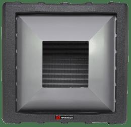 Тепловентиляторы HC с конфузором